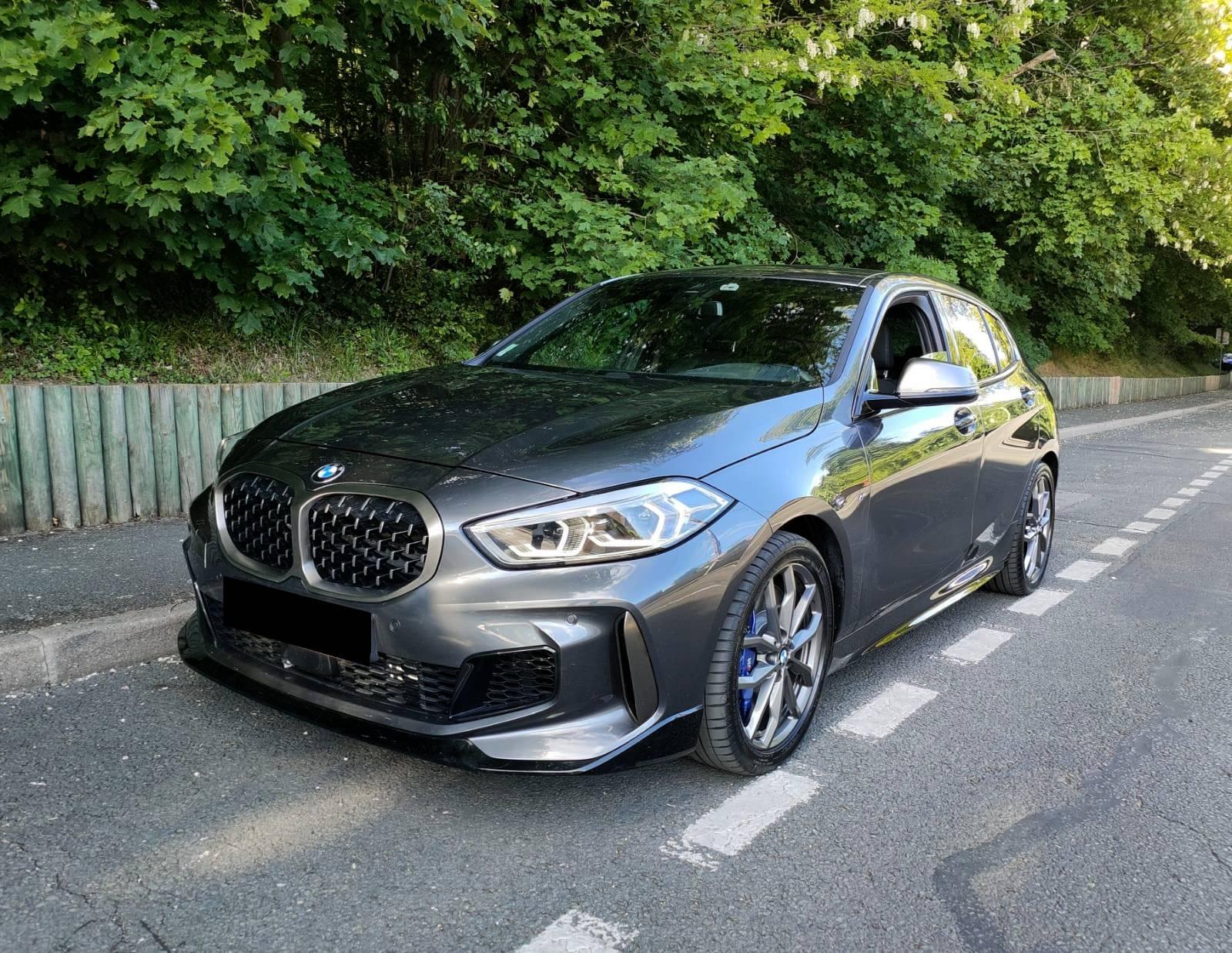 BMW SERIE 1 (F40) M135i 306 XDRIVE M PERFORMANCE BVA