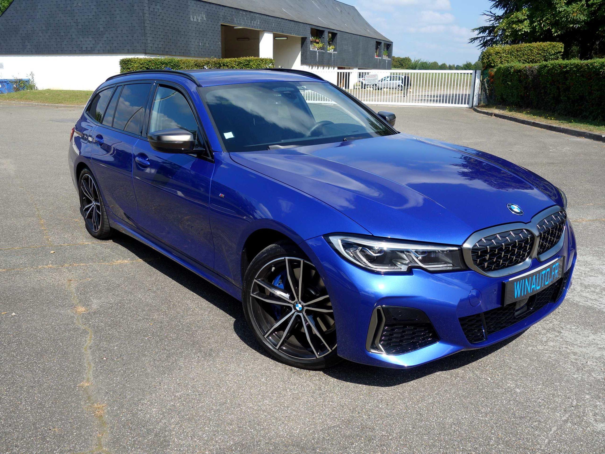 BMW SERIE 3 TOURING M340D XDRIVE